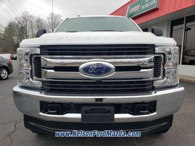 Pre-Owned 2018 Ford F-250 XLT