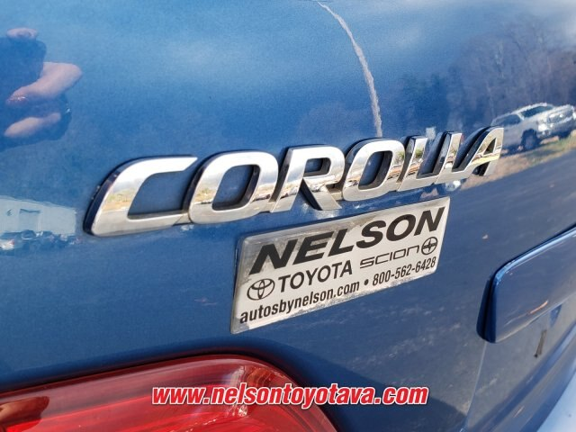Pre-Owned 2010 Toyota Corolla